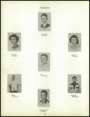 Page 14, 1950 Edition, Newkirk High School - Gold and Blue Yearbook (Newkirk, OK) online yearbook collection