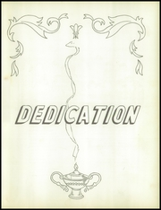 Page 5, 1950 Edition, Newkirk High School - Gold and Blue Yearbook (Newkirk, OK) online yearbook collection