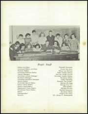 Page 6, 1950 Edition, Newkirk High School - Gold and Blue Yearbook (Newkirk, OK) online yearbook collection