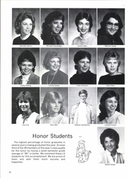 Page 14, 1985 Edition, Coalgate High School - Wildcat Yearbook (Coalgate, OK) online yearbook collection