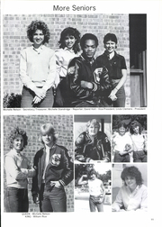 Page 15, 1985 Edition, Coalgate High School - Wildcat Yearbook (Coalgate, OK) online yearbook collection