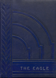 1949 Edition, Hennessey High School - Eagle Yearbook (Hennessey, OK)