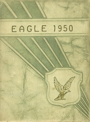 1950 Edition, Hennessey High School - Eagle Yearbook (Hennessey, OK)