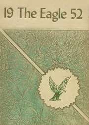 1952 Edition, Hennessey High School - Eagle Yearbook (Hennessey, OK)