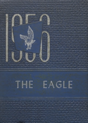 1956 Edition, Hennessey High School - Eagle Yearbook (Hennessey, OK)