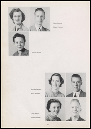 Page 14, 1953 Edition, Talihina High School - Tiger Yearbook (Talihina, OK) online yearbook collection