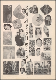 Page 9, 1954 Edition, Talihina High School - Tiger Yearbook (Talihina, OK) online yearbook collection