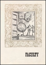 Page 13, 1957 Edition, Talihina High School - Tiger Yearbook (Talihina, OK) online yearbook collection