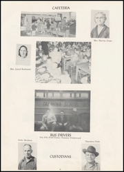Page 16, 1957 Edition, Talihina High School - Tiger Yearbook (Talihina, OK) online yearbook collection