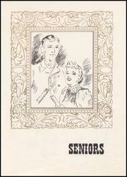 Page 17, 1957 Edition, Talihina High School - Tiger Yearbook (Talihina, OK) online yearbook collection