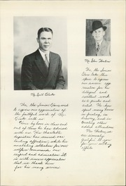 Page 13, 1939 Edition, Velma Alma High School - Hurricane Yearbook (Velma, OK) online yearbook collection