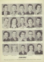 Page 14, 1952 Edition, Velma Alma High School - Hurricane Yearbook (Velma, OK) online yearbook collection