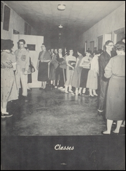Page 16, 1954 Edition, Velma Alma High School - Hurricane Yearbook (Velma, OK) online yearbook collection