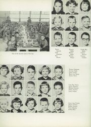 Page 16, 1956 Edition, Velma Alma High School - Hurricane Yearbook (Velma, OK) online yearbook collection