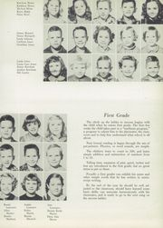 Page 17, 1956 Edition, Velma Alma High School - Hurricane Yearbook (Velma, OK) online yearbook collection