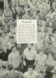 Page 6, 1956 Edition, Velma Alma High School - Hurricane Yearbook (Velma, OK) online yearbook collection