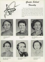 Page 12, 1959 Edition, Velma Alma High School - Hurricane Yearbook (Velma, OK) online yearbook collection