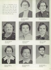 Page 13, 1959 Edition, Velma Alma High School - Hurricane Yearbook (Velma, OK) online yearbook collection