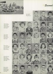 Page 16, 1959 Edition, Velma Alma High School - Hurricane Yearbook (Velma, OK) online yearbook collection