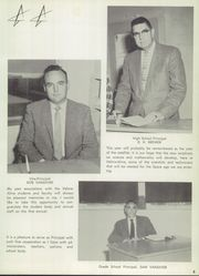 Page 9, 1959 Edition, Velma Alma High School - Hurricane Yearbook (Velma, OK) online yearbook collection
