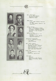 Page 13, 1938 Edition, Konawa High School - Tiger Yearbook online yearbook collection