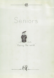 Page 15, 1938 Edition, Konawa High School - Tiger Yearbook online yearbook collection