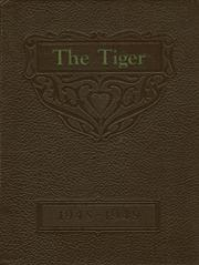 1949 Edition, Konawa High School - Tiger Yearbook