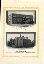 Page 15, 1925 Edition, Carnegie High School - Wigle Yearbook (Carnegie, OK) online yearbook collection