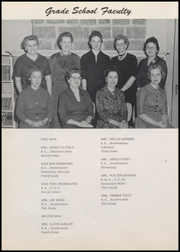 Page 14, 1960 Edition, Carnegie High School - Wigle Yearbook (Carnegie, OK) online yearbook collection