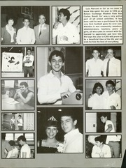 Page 11, 1985 Edition, Carnegie High School - Wigle Yearbook (Carnegie, OK) online yearbook collection