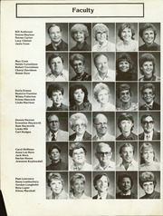 Page 14, 1985 Edition, Carnegie High School - Wigle Yearbook (Carnegie, OK) online yearbook collection
