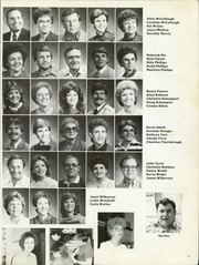 Page 15, 1985 Edition, Carnegie High School - Wigle Yearbook (Carnegie, OK) online yearbook collection