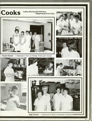 Page 17, 1985 Edition, Carnegie High School - Wigle Yearbook (Carnegie, OK) online yearbook collection