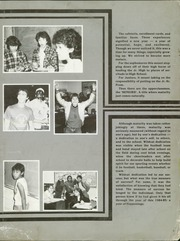 Page 7, 1985 Edition, Carnegie High School - Wigle Yearbook (Carnegie, OK) online yearbook collection