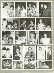 Page 9, 1985 Edition, Carnegie High School - Wigle Yearbook (Carnegie, OK) online yearbook collection