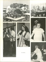 Page 10, 1974 Edition, Chouteau High School - Wildcat Yearbook (Chouteau, OK) online yearbook collection