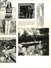 Page 12, 1974 Edition, Chouteau High School - Wildcat Yearbook (Chouteau, OK) online yearbook collection