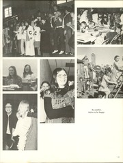 Page 15, 1974 Edition, Chouteau High School - Wildcat Yearbook (Chouteau, OK) online yearbook collection