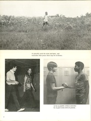 Page 6, 1974 Edition, Chouteau High School - Wildcat Yearbook (Chouteau, OK) online yearbook collection