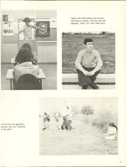Page 7, 1974 Edition, Chouteau High School - Wildcat Yearbook (Chouteau, OK) online yearbook collection