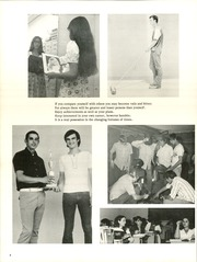 Page 8, 1974 Edition, Chouteau High School - Wildcat Yearbook (Chouteau, OK) online yearbook collection