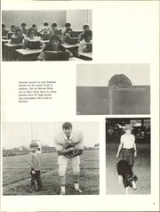 Page 9, 1974 Edition, Chouteau High School - Wildcat Yearbook (Chouteau, OK) online yearbook collection