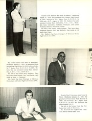 Page 10, 1975 Edition, Chouteau High School - Wildcat Yearbook (Chouteau, OK) online yearbook collection