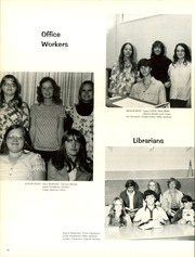 Page 14, 1975 Edition, Chouteau High School - Wildcat Yearbook (Chouteau, OK) online yearbook collection