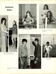 Page 15, 1975 Edition, Chouteau High School - Wildcat Yearbook (Chouteau, OK) online yearbook collection