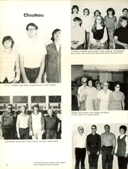 Page 16, 1975 Edition, Chouteau High School - Wildcat Yearbook (Chouteau, OK) online yearbook collection