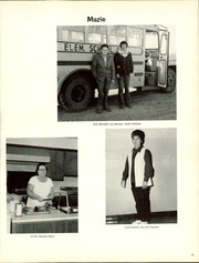 Page 17, 1975 Edition, Chouteau High School - Wildcat Yearbook (Chouteau, OK) online yearbook collection