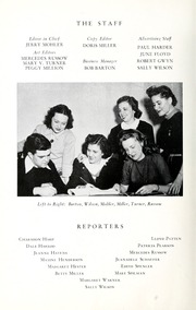 Page 8, 1943 Edition, Arthur Jordan Conservatory of Music - Opus Yearbook (Indianapolis, IN) online yearbook collection