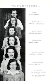 Page 9, 1943 Edition, Arthur Jordan Conservatory of Music - Opus Yearbook (Indianapolis, IN) online yearbook collection