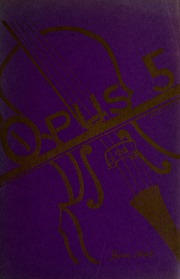 1945 Edition, Arthur Jordan Conservatory of Music - Opus Yearbook (Indianapolis, IN)